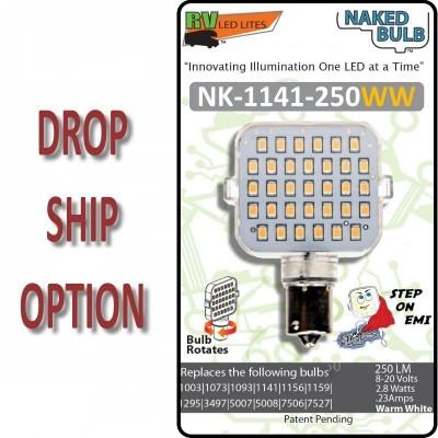 NK1141-250WW Vendor Drop Ship Option