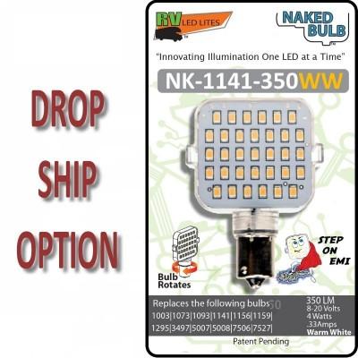 NK1141-350WW Vendor Drop Ship Option