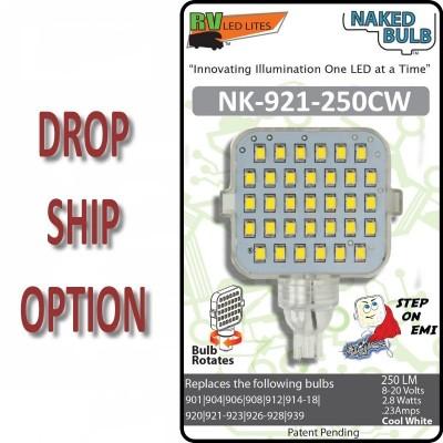 NK921-250CW Vendor Drop Ship Option