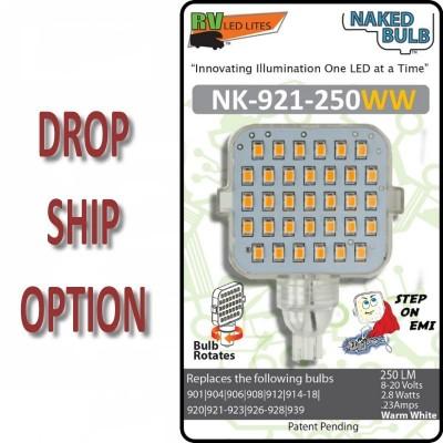 NK921-250WW Vendor Drop Ship Option