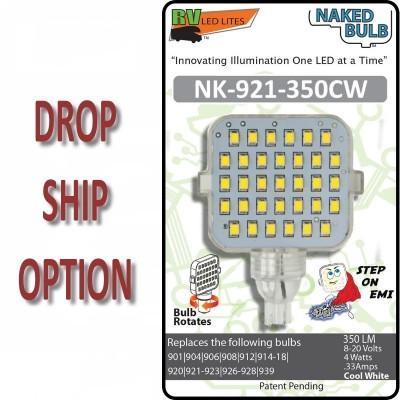 NK921-350CW Vendor Drop Ship Option