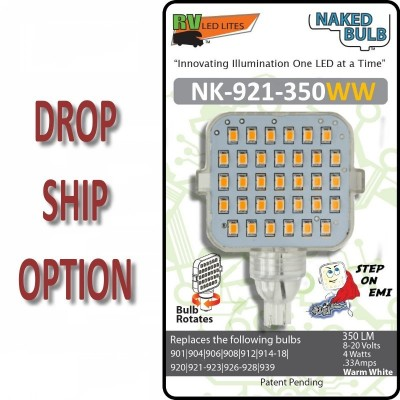 NK921-350WW Vendor Drop Ship Option