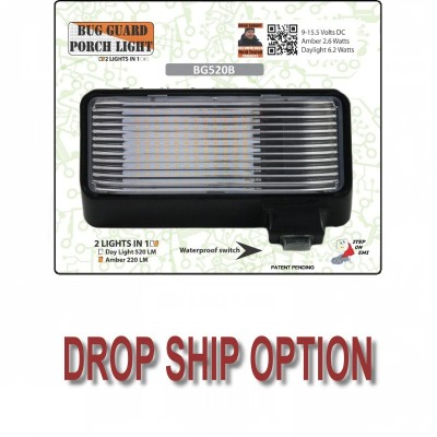 DROP SHIP OPTION BG520B