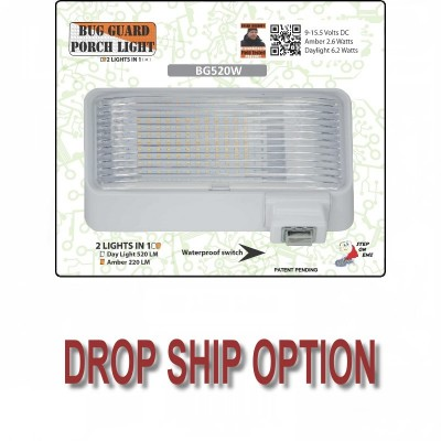 DROP SHIP OPTION BG520W