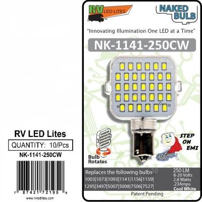 INNER-PACK NK1141-250CW