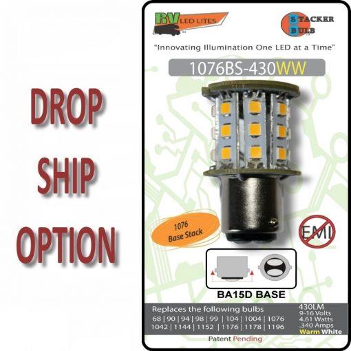 1076BS-430ww-drop ship